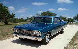 1964 chevrolet malibu ss in no car no
