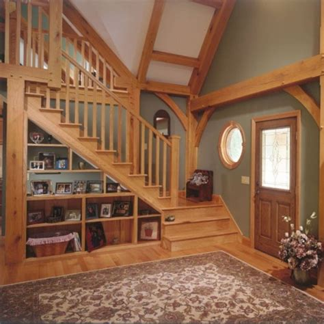 living room  stairs storage ideas shelterness
