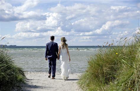 Hochzeit Ostsee by Heiraten In Stein Erholungsort Stein