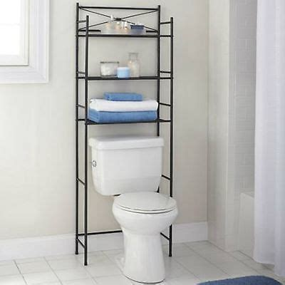 bathroom over the toilet shelves bathroom space saver over the toilet shelf shelves towel
