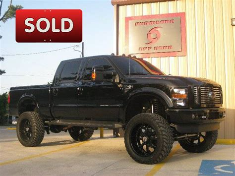 ford   harley davidson edition sold socal trucks