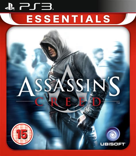assassins creed the essential 1945210044 assassin s creed essentials ps3 zavvi com