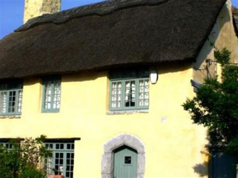 South Wales Cottage by Thatched Cottage In Barry South Wales Cottage