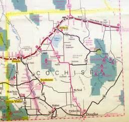 cochise county map arizona arizona hotels motels