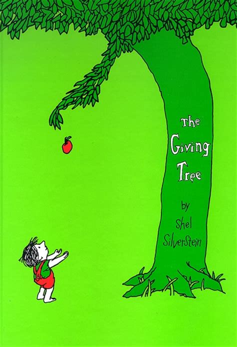 the giving tree book with pictures 5 more children s books for grown ups brain pickings