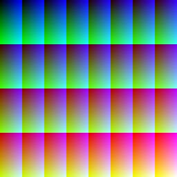 16 bit color high color wikiwand