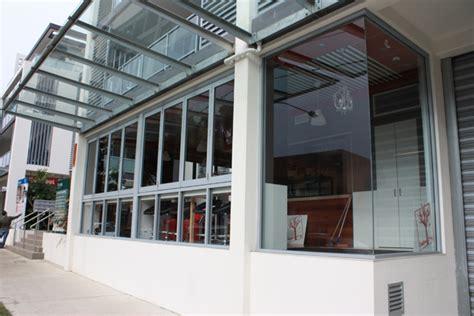 glass door suppliers sydney framelesss shop front glass automatic glass doors