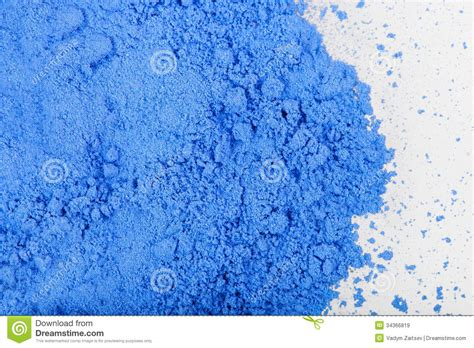 blue paint royalty free stock images image 34366819