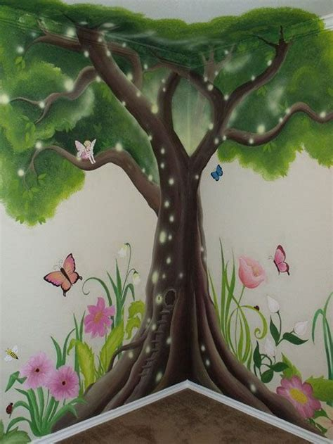 tree of wall mural best 25 bedroom ideas on bedroom room and woodland
