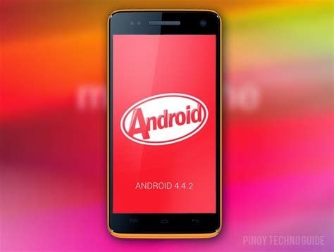 themes for android myphone rio android 4 4 kitkat update for myphone rio now available