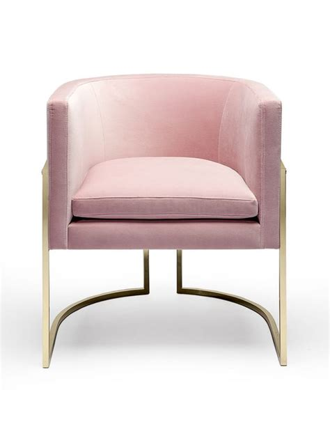 stuhl pink feminine decor pink chairs and chair design on