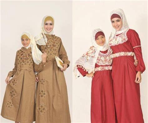 Gaun Muslim Anak Terbaru 15 Gaun Pesta Muslim Terbaru