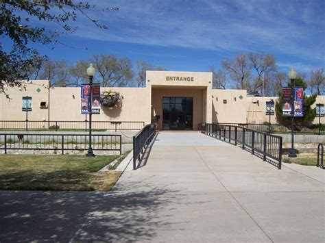 Roswell, NM : Roswell Museum and Art Center, New Mexico NM