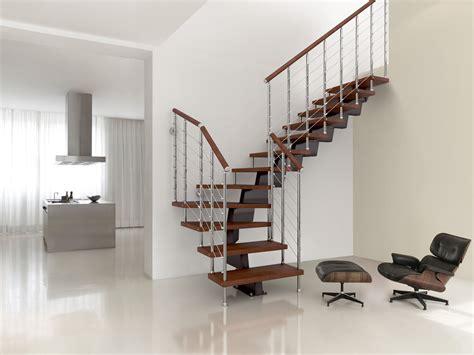 escaliers  volee genius  choisissez les finitions