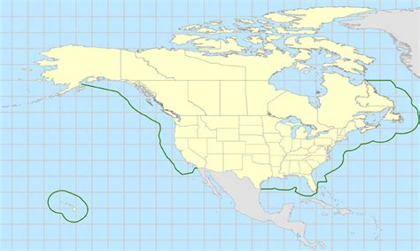 american eca zone map the epa s critical in alaska alaska media