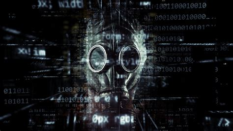 gas mask wallpapers wallpapers hd