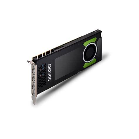 Pny Nvidia Quadro K1200 4 Gb Gddr5 pny nvidia quadro p4000 8gb gddr5 4displayports pci