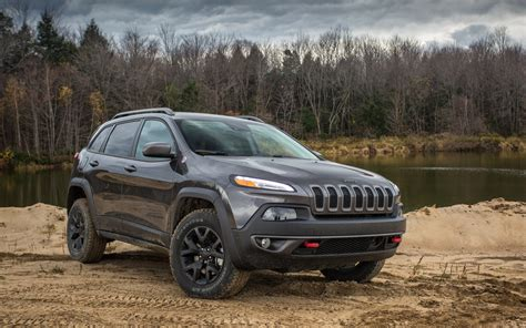 Driving Jeep 2015 Jeep We Re Driving It This Week Review