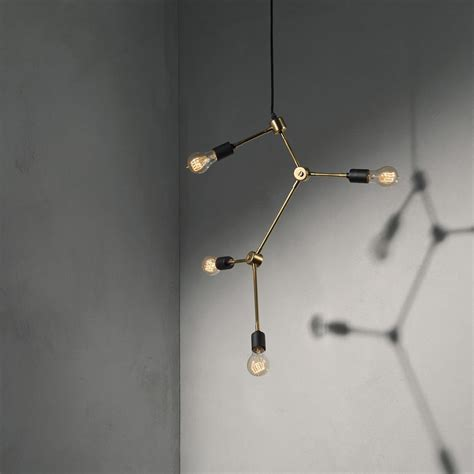harrison 5 light chandelier harrison chandelier pendant l by menu