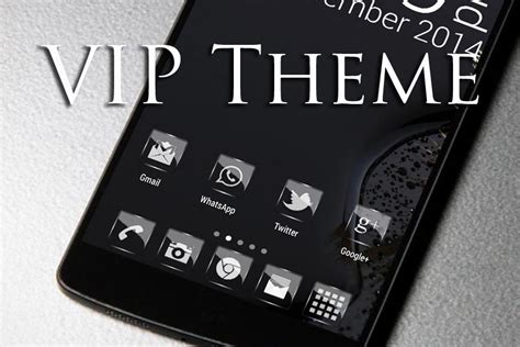 themes vip apk vip icon set nova theme android apps on google play