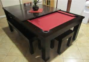 dining table pool moderna pool table contemporary pool tables dining