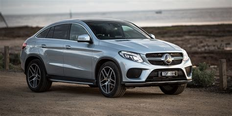 Mercedes Gle Coupe 2016 by 2016 Mercedes Gle 350d Coupe Review Caradvice