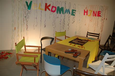 Simple Decoration For Birthday Party At Home welcome home what is your current address oreet ashery