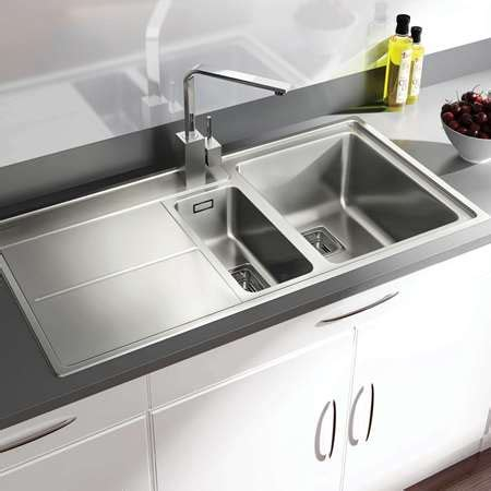 Kitchen Sinks And Taps Kitchen Sinks Taps