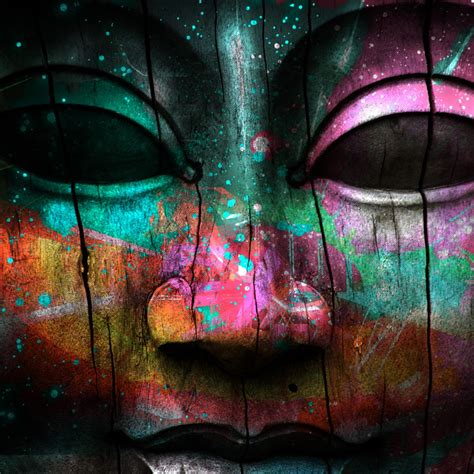 colorful buddha pack presents namaste colorful buddha for