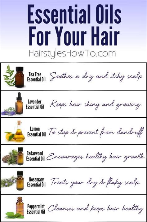 essential oils for hair growth and thickness joyfull living essential oils for hair