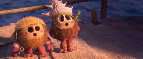 coco nut film film review moana clairestbearestreviews