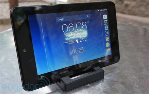 Tablet Asus Hd 7 asus memo pad hd 7 review a budget tablet that punches