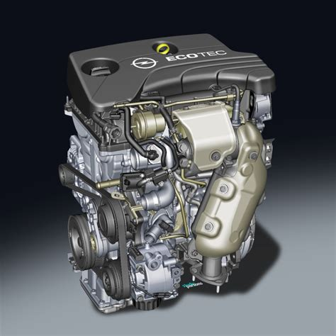 Car Engine Types Explained by Gm And Opel Sidi Engine Family Explained Autoevolution