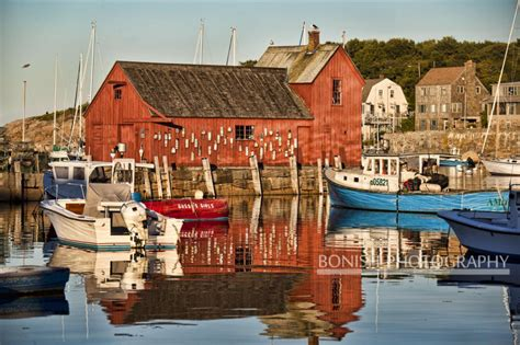 house of boats rockport massachusetts not maine every miles a memory