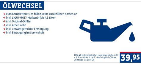 Auto Plus Goslar by 214 L 214 Lwechsel In Der Autoplus Meisterwerkstatt