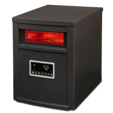 energy efficient room heaters most energy efficient space heater reviews of top 6 in 2018