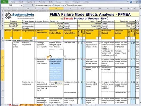 Beaufiful Fmea Template Excel Pictures Fmea Template Excel Best Of Fmea Template Excel Unique Fmea Template Excel