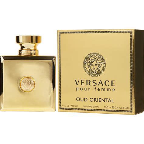 parfum oud femme versace pour femme oud eau de parfum for by gianni versace fragrancenet 174