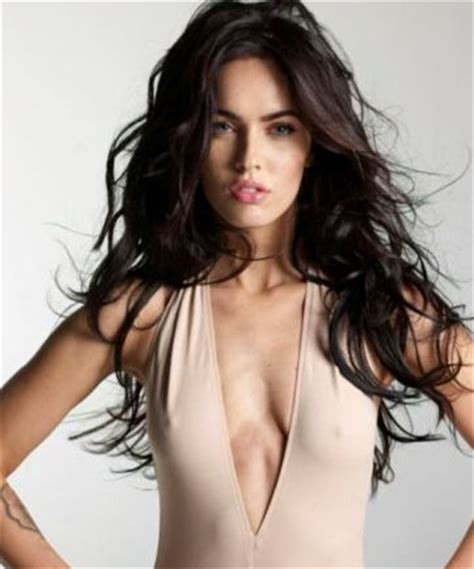 megan hair care my 411 on hairstyles megan fox hairstyles