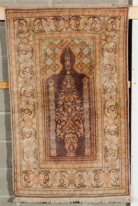 tappeto anatolico tappeto anatolico kayseri a preghiera met 224 xx secolo