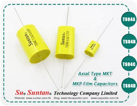 capacitor mkt vs mkp suntan axial tipo mkt mkp capacitors s 233 rie ts04