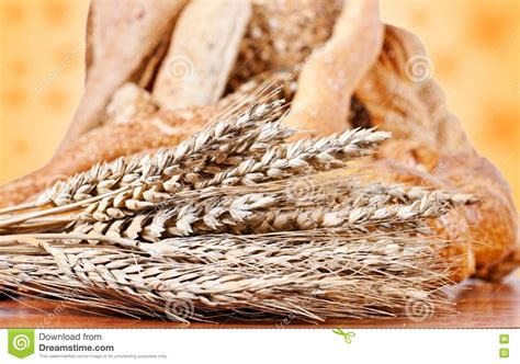 Fresh Bakery by Fresh Bakery Products Royalty Free Stock Images Image