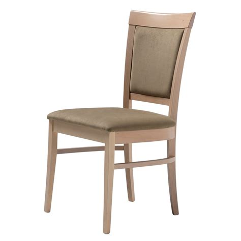Side Chair by Gabry Light Wood Side Chair From Ultimate Contract Uk
