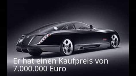 Das Teuerste Auto Der Welt by Das Teuerste Auto Der Welt