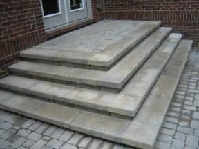 Paver Patio Steps Brick Pavers Canton Plymouth Northville Novi Michigan Repair Cleaning Sealing