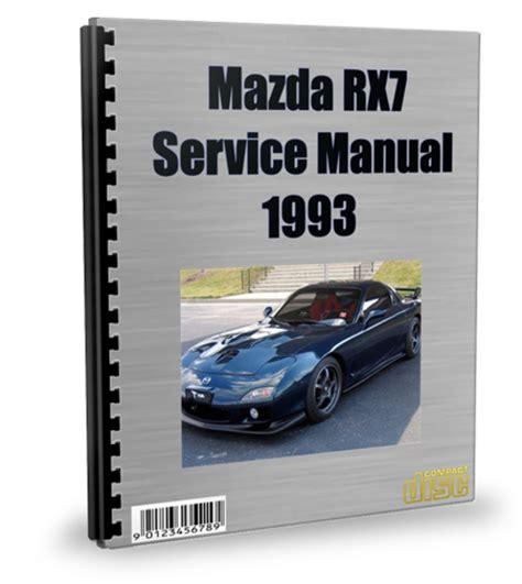 free online car repair manuals download 1993 mazda rx 7 free book repair manuals service manual repair manual 1993 mazda rx 7 free 1993 1994 mazda rx 7 service repair manual