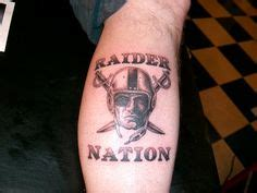 tattoo nation download raiders tattoo images and oakland raiders on pinterest