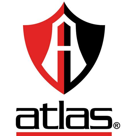 CLUB ATLAS VECTOR LOGO   Download at Vectorportal