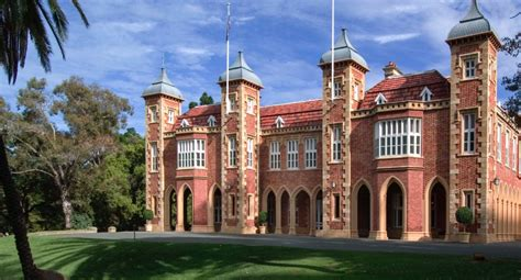 Government House by Government House Open Day 2017 Perth