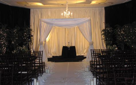 wedding backdrop rentals orange county wedding drape chuppah las vegas san diego los angeles
